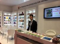 Zeytinburnu Belediyesi Kültür Yayınları, 36'Ncı Uluslararası İstanbul Kitap Fuarı'nda