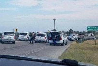 HAARETZ - ABD'de kiliseye saldırı: En az 27 ölü 24 yaralı
