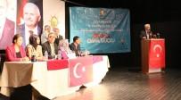 GALIP ENSARIOĞLU - AK Parti İl Danışma Meclisi Toplantısı