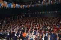 FAHRETTİN POYRAZ - AK Parti Merkez İlçe Kongresi Yapıldı
