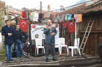 Alinur Aktaş Açıklaması 'Bir Çivi Daha Fazla Çakmaktan Başka Hesabımız Yok'