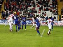 AKHİSAR BELEDİYESPOR - Antalyaspor'da Sorun Deplasman