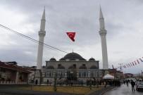 SÜLEYMAN KAMÇI - Bakan Özhaseki Şehitler Camii'ni Hizmete Açtı