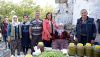 KAVAKLı - Başkan Çerçioğlu, Kavaklı Ve Çakırbeyli Köy Pazarlarını Gezdi
