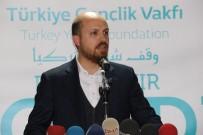 HASAN BASRI GÜZELOĞLU - Bilal Erdoğan Açıklaması 'Bugünkü Duruşumuz Olsaydı Bosna Hersek Katliamını Yapamazlardı'
