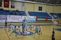 SAYıLAR - Bilecik Belediye Spor Açıklaması 68 Şanlıurfa Haliliye Belediyespor Açıklaması 76