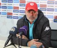 SAIT KARAFıRTıNALAR - Boluspor - Samsunspor Maçının Ardından