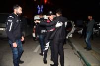 Bursa'da 300 Polisli Huzur Operasyonu