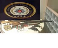WHATSAPP - Bursa'da Uyuşturucu Operasyonu Açıklaması 8 Gözaltı