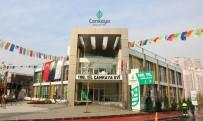 ADNAN KESKİN - Çankaya'nın En Büyük Evi 100. Yıl'da Açıldı