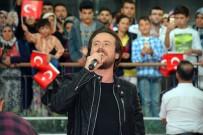 ORÇUN - Cengiz Kurtoğlu'nun Oğlu Aydın'dan Yeni Yılda Yeni Albüm Müjdesi