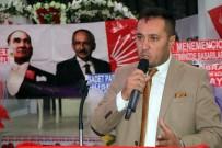 CHP İmamoğlu İlçe Başkanlığına Karaköse Yeniden Seçildi