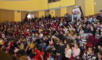ADİLE NAŞİT - Çocuklara Tiyatro Yıldırım'da Açılıyor
