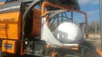 TÜRKIYE ŞEKER FABRIKALARı - DAP İdaresi, Şeker Pancarı Posasına Paketleme Desteği Sağladı