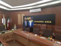 PEUGEOT - EMKO, İran'da 40 Bin Kombi Üretecek