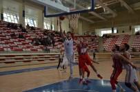 YENIKENT - Eskişehir Basket Genç Takımı Mağlup Oldu