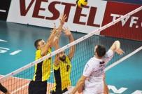 MEHMET KARATAŞ - Fenerbahçe Bursa'da Kazandı
