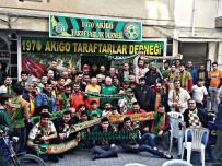 NOHUTLU - Futbolda Özlenen Tablo