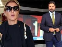 ERHAN ÇELİK - Gülben Ergen, Erhan Çelik'i otoparkta kendisine pusu kurup aracını çizmekle suçladı