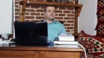 ALPERENLER - Hoca Ahmet Yesevi, Genç Akademisyenlere Anlatıldı
