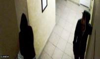 SAHILKENT - İşyerinin Para Kasasını Delip, 100 Bin Lira Üzerinde Vurgun Yaptılar