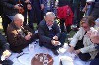 İZMIR TICARET ODASı - İzmir'de 'Boyoz Festivali'