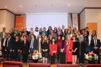MUSTAFA ÜNAL - KADEM 'Yaşamın İçinde Kadın '17 Fotoğraf Yarışması' Ödül Töreni