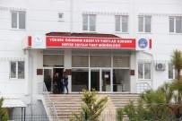 Karaman'da Kız Yurdunda 'Tehdit' İddiası