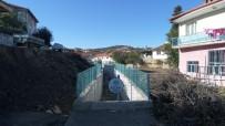 KAVACıK - Kavacık'ın Eskiyen Altyapısı Yenilenecek