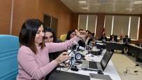 BİLİM MERKEZİ - Kepez Belediyesi Çocuklara Robot Yapmayı Öğretecek