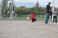 MEHMET ÜNAL - Kırıkkaleli Sporcular Bulgaristan'dan Madalya İle Döndüler