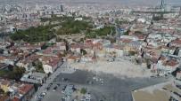 YIKIM ÇALIŞMALARI - Konya'nın Kalbindeki Kentsel Dönüşümün Son Durumu