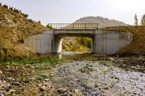 KURUCUOVA - Malatya'da İki İlçeye 6 Yeni Köprü Yapıldı
