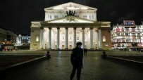BOMBA İHBARI - Moskova'da Bomba Alarmı