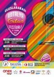 HACETTEPE - Muratpaşa'da Gitar Festivali 6 Yaşında