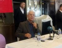 BAKIRKÖY BELEDİYESİ - Naci Ekşi Açıklaması 'Başkan Bülent Kerimoğlu Görevden Alınmalı'