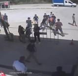 BAŞSAVCıLıĞı - Lise Öğrencisi Okulda Alev Alev Yandı