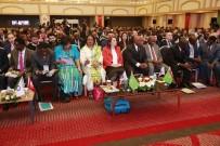 GÜNEY SUDAN - Ugandalı Bakan Türk Yatırımcıları Ülkesine Davet Etti