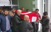 ONDOKUZ MAYıS ÜNIVERSITESI - Polis Memuru Kansere Yenik Düştü