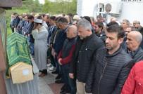 Şile'de Batan Gemide Hayatını Kaybeden Hüsamettin Yazıcı Toprağa Verildi