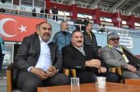 MUHARREM YıLDıZ - Spor Toto Bal Ligi