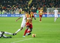 GÖKHAN İNLER - Süper Lig Açıklaması Evkur Yeni Malatyaspor Açıklaması 0 - Medipol Başakşehir Açıklaması 2 (Maç Sonucu)