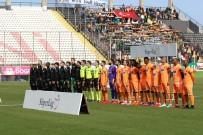 ALI PALABıYıK - Süper Lig Açıklaması Teleset Mobilya Akhisarspor Açıklaması 0 - Aytemiz Alanyaspor Açıklaması 2 (İlk Yarı)