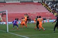 ALI PALABıYıK - Süper Lig Açıklaması Teleset Mobilya Akhisarspor Açıklaması 0 - Aytemiz Alanyaspor Açıklaması 4 (Maç Sonucu)