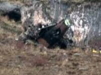 SUUDI ARABISTAN PRENSI - Suudi Arabistan'da helikopter düştü: 1 prens, 8 üst düzey yetkili öldü