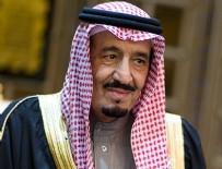 RIYAD - Suudi Arabistan'da kabine revizyonuna gidildi