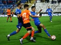RIZESPOR - TFF 1. Lig Açıklaması Adanaspor Açıklaması 3 - Çaykur Rizespor Açıklaması 2 (Maç Sonucu)