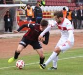 ERTUĞRUL TAŞKıRAN - TFF 1. Lig Açıklaması Boluspor Açıklaması 1 - Samsunspor Açıklaması 0