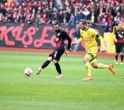 ANKARAGÜCÜ - TFF 1. Lig Açıklaması Eskişehirspor Açıklaması 1 - Ankaragücü Açıklaması 3