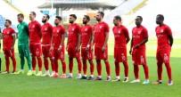 HAKAN YILMAZ - TFF 1. Lig Açıklaması İstanbulspor Açıklaması 4 - Balıkesirspor Baltok Açıklaması 1
